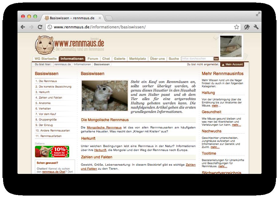 rennmaus.de