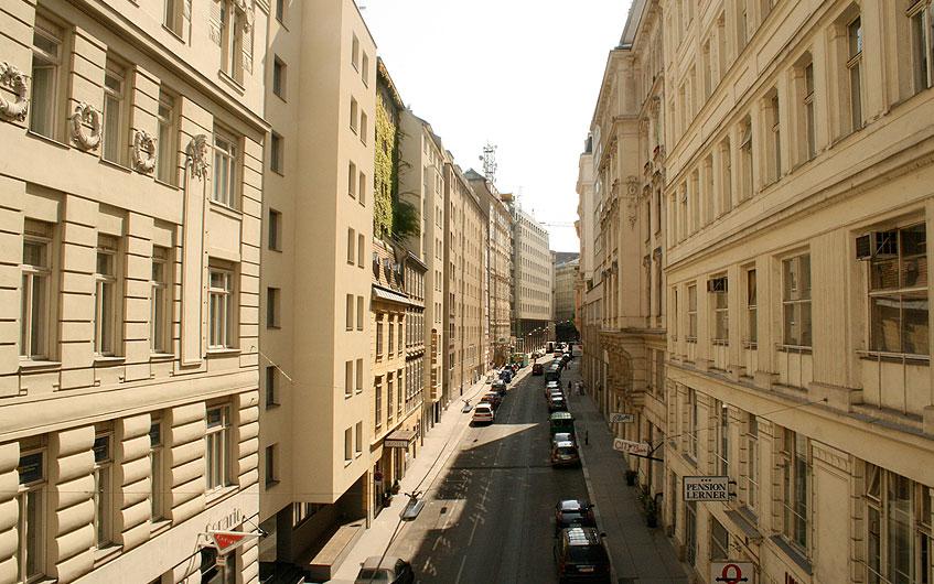 Warum ich Wien liebe II