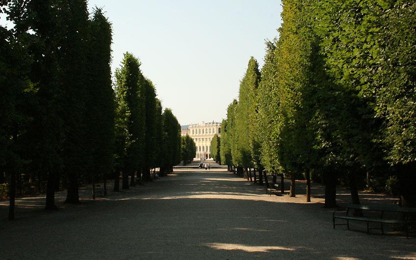 Schönbrunn I