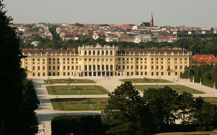 Schönbrunn III