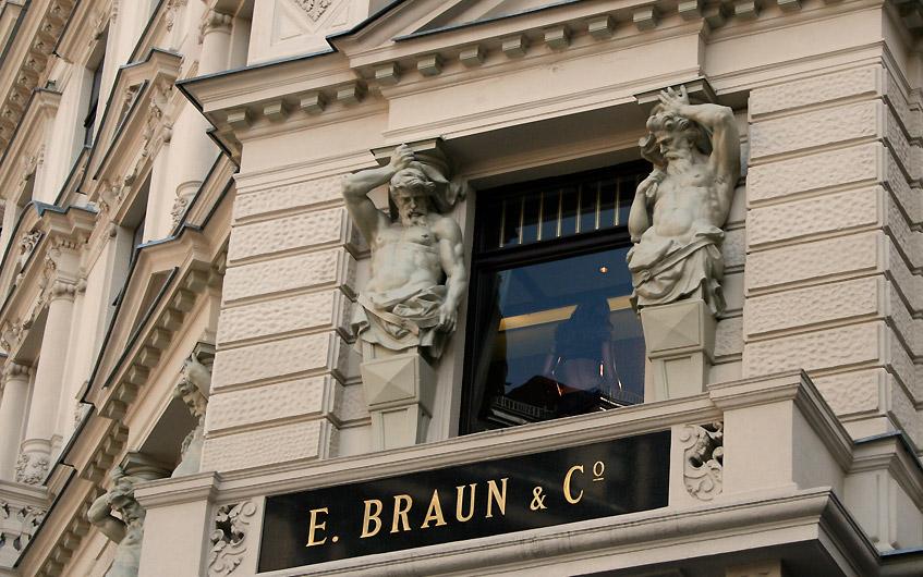 Wiener Fassade II