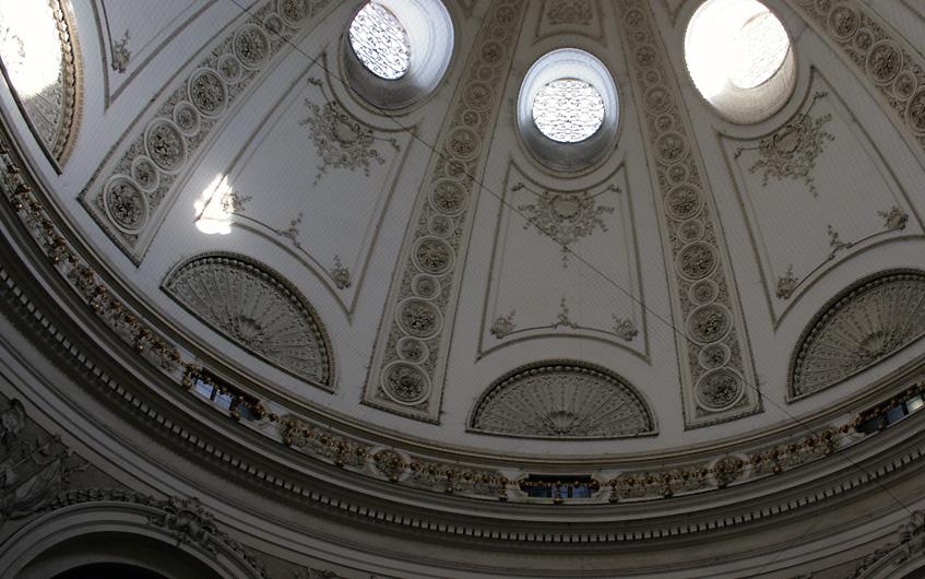 Hofburgkuppel